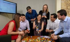 Apoyo a desarrollo del talento laboral en Centroamérica