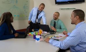 Apoyo a desarrollo del talento laboral Costa Rica