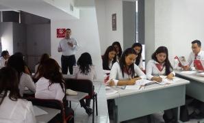 Apoyo a desarrollo del talento laboral El Salvador