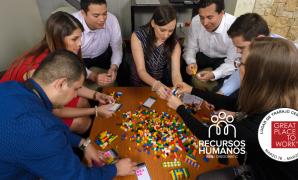Mejor empresa para trabajar en Costa Rica